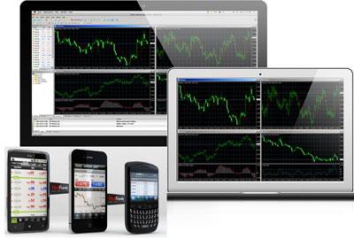 Forex brokers web site